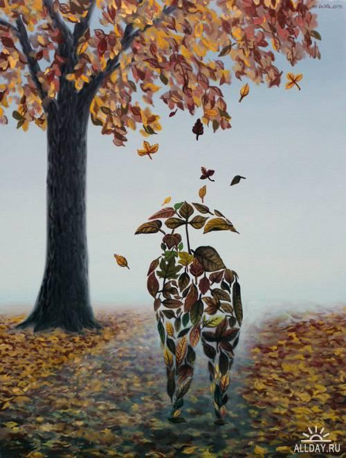art-autumn-couple-leaves-favim-com-248005
